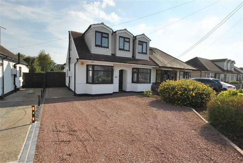 4 Bedrooms Chalet House for sale in Rectory Road, Rochford, Essex