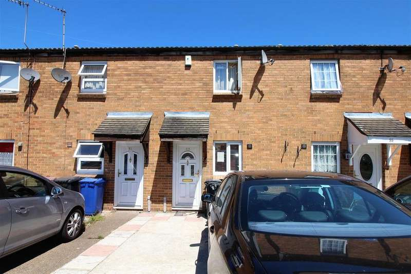 2 Bedrooms Terraced House for sale in Thamley, Mardyke Park, Purfleet