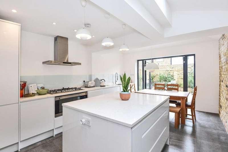 2 Bedrooms Terraced House for sale in Sunnydene Street, Sydenham