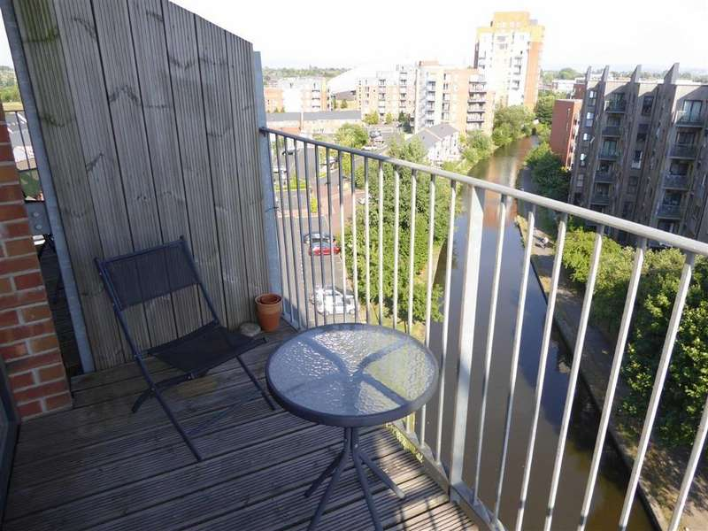 2 Bedrooms Flat for sale in The Drum, 2 Stuart Street, Manchester