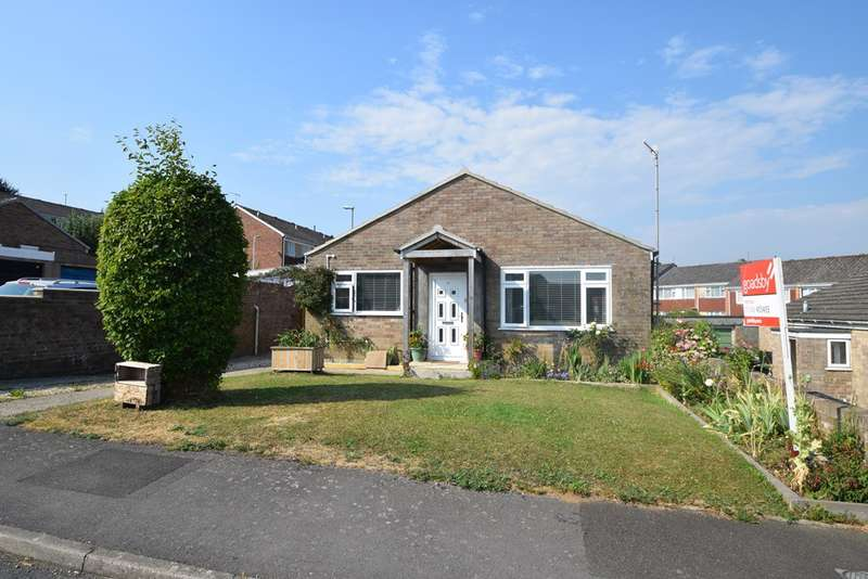 2 Bedrooms Bungalow for sale in Bradpole