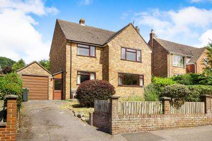4 Bedrooms Detached House for sale in South Street, Uley, Dursley, Gloucestershire