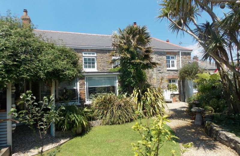 4 Bedrooms Property for sale in Rose, Cornwall. Generating Excellent Income!!