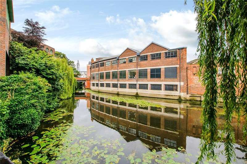 2 Bedrooms Unique Property for sale in Piccadilly Lofts, York, YO1
