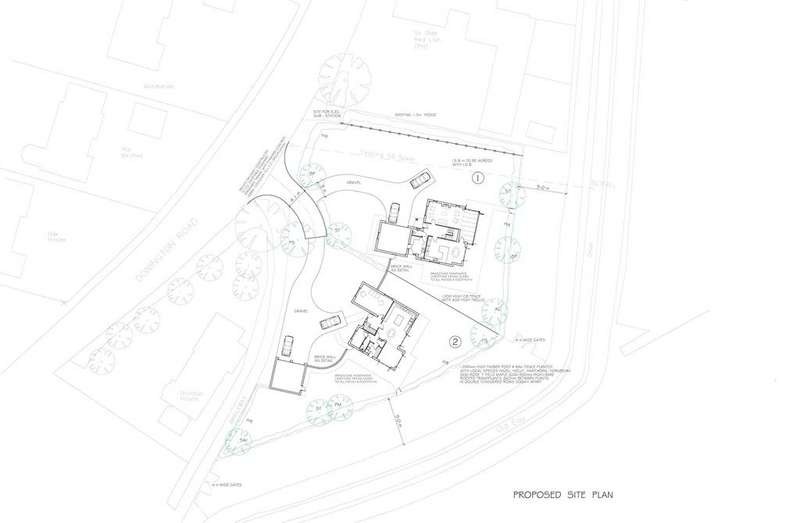 Plot Commercial for sale in Donington Road, Bicker, PE20