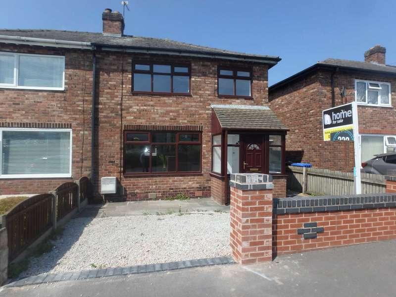 3 Bedrooms Semi Detached House for sale in Ireland Street, Warrington