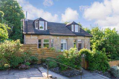 4 Bedrooms Detached House for sale in Clincarthill Road, Rutherglen