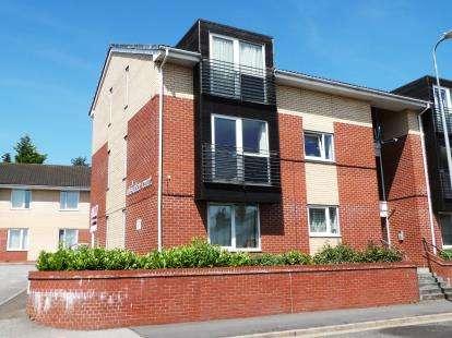 2 Bedrooms Flat for sale in Elevation Court, Lincoln, Lincolnshire