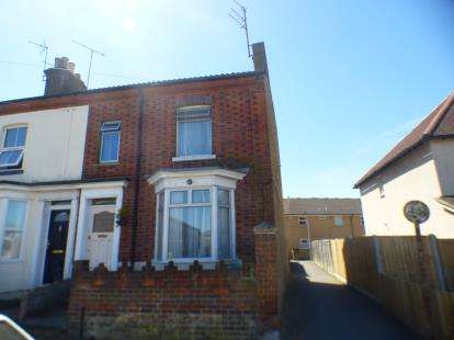 2 Bedrooms End Of Terrace House for sale in Mill Road, Leighton Buzzard, Beds, Bedfordshire