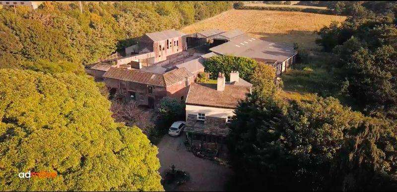 9 Bedrooms House for sale in Large Farm - Massey Brook Lane, Lymm, WA13
