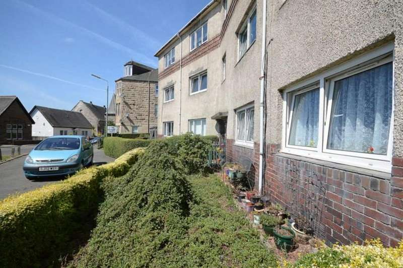 1 Bedroom Apartment Flat for sale in Dumbarton Road, Bowling G60 5AH
