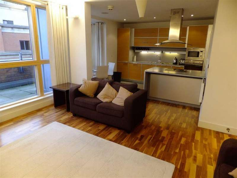 2 Bedrooms Flat for sale in The Hacienda, 11 - 15 Whitworth Street West, Manchester