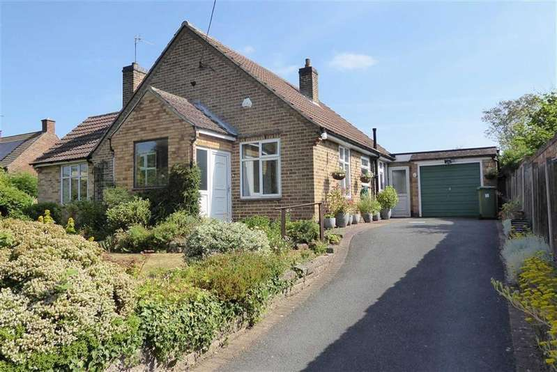 3 Bedrooms Detached Bungalow for sale in Scotland Lane, Houghton-on-the-Hill