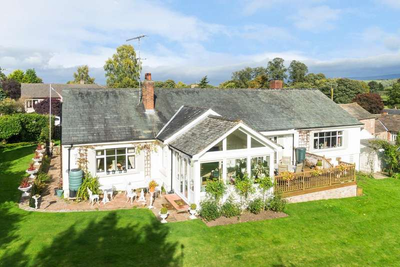 4 Bedrooms Detached Bungalow for sale in Great Salkeld, Penrith