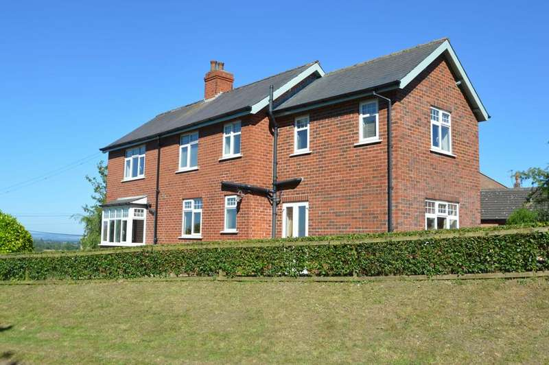 4 Bedrooms Detached House for sale in Appleton le Street, Malton YO17