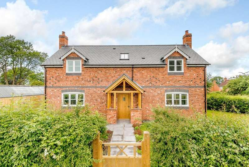 4 Bedrooms House for sale in Tilston, Malpas, Cheshire