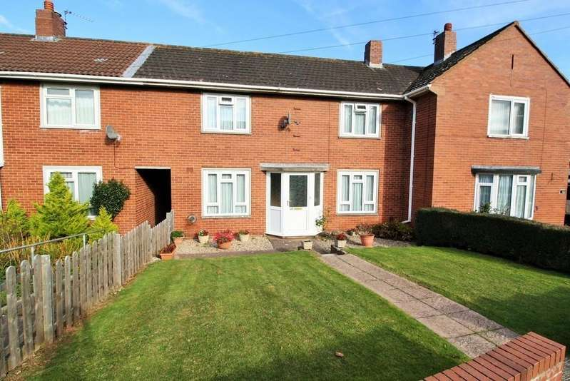3 Bedrooms Terraced House for sale in 3 Bedroom House