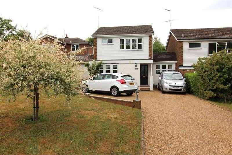 2 Bedrooms Detached House for sale in Eastmoor Park, HARPENDEN, Hertfordshire