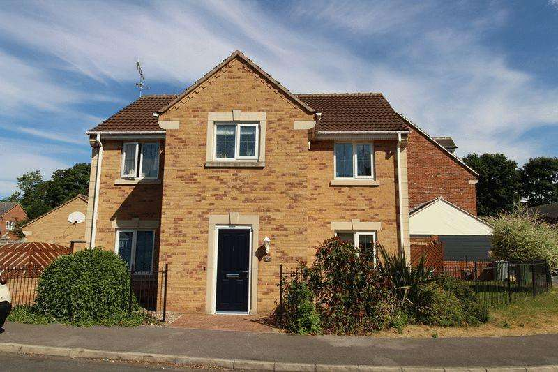 4 Bedrooms Detached House for sale in Guylers Hill Drive, Clipstone Village