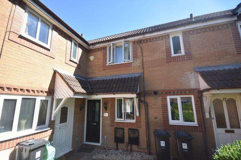 3 Bedrooms End Of Terrace House for sale in Hoylake Drive Warmley