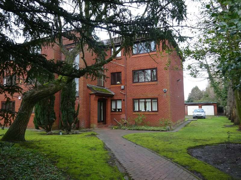2 Bedrooms Flat for sale in Arundale Court, 282 Wilbraham Road, Whalley Range, Manchester, M16