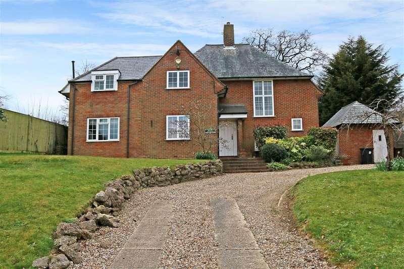 5 Bedrooms Property for sale in Black Lion Hill Shenley, Radlett