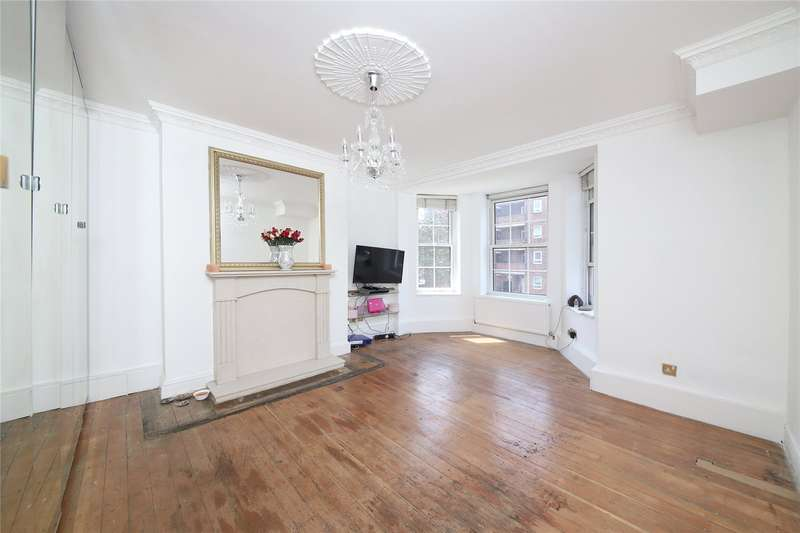 3 Bedrooms Flat for sale in Pritchard House, Ada Place, London, E2