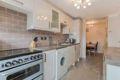 2 Bedrooms Terraced House for sale in James Street, Alva