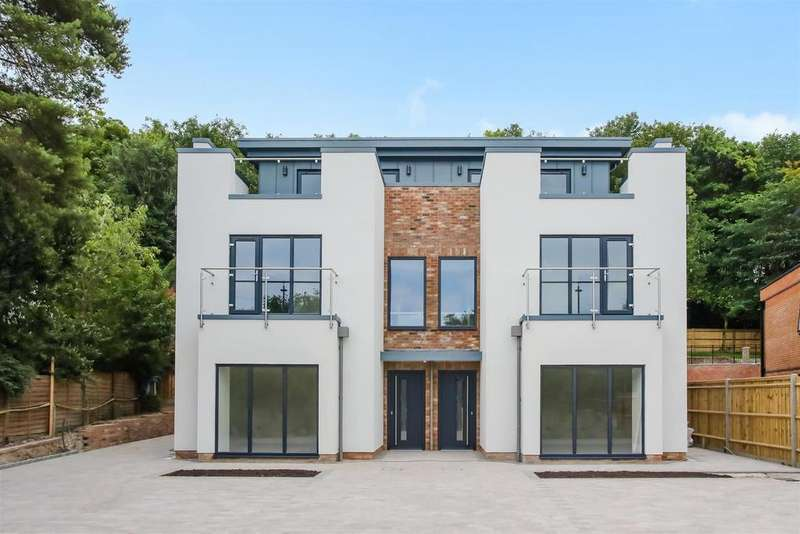 4 Bedrooms House for sale in Carden Avenue, Patcham, Brighton
