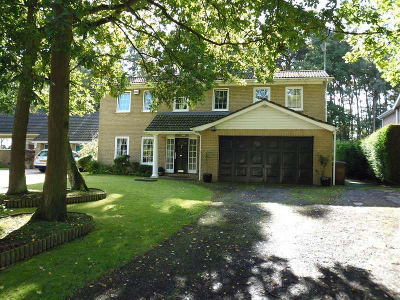 4 Bedrooms Property for sale in Grosvenor Avenue, Lincoln