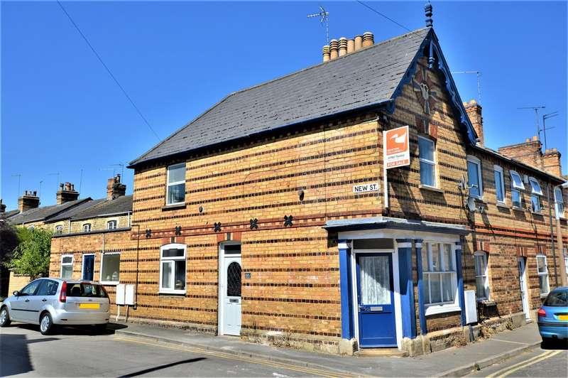 2 Bedrooms Property for sale in Bentley Street, Stamford