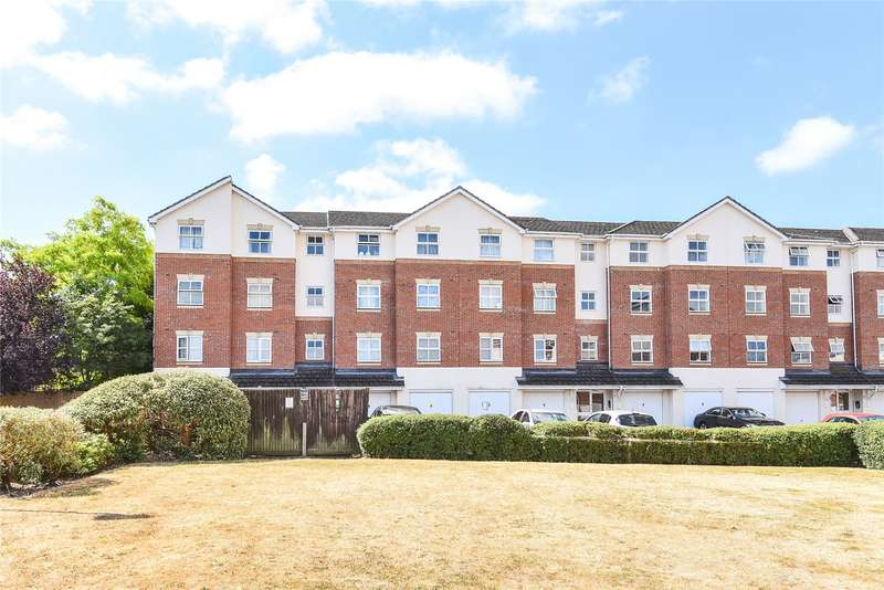 2 Bedrooms Apartment Flat for sale in Elm Park, Reading, Berkshire, RG30