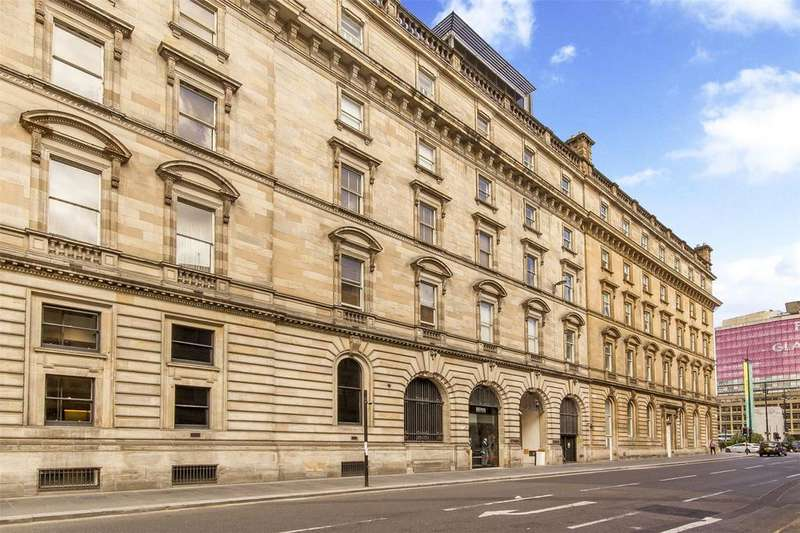 2 Bedrooms Flat for sale in 1/10, 5 South Frederick Street, City Centre, Glasgow, G1