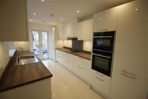 3 Bedrooms Semi Detached House for sale in 90A Paddock Street, Soham, Ely