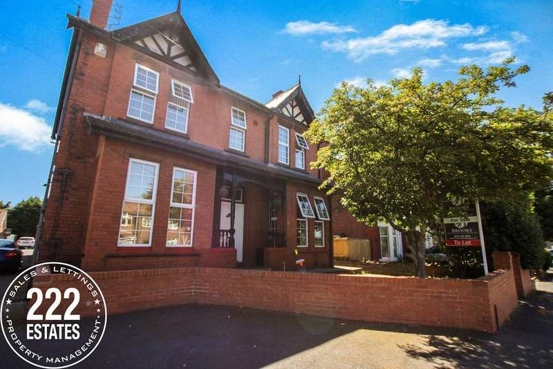 2 Bedrooms Block Of Apartments Flat for sale in Ditchfield Road, Widnes, Cheshire, WA8