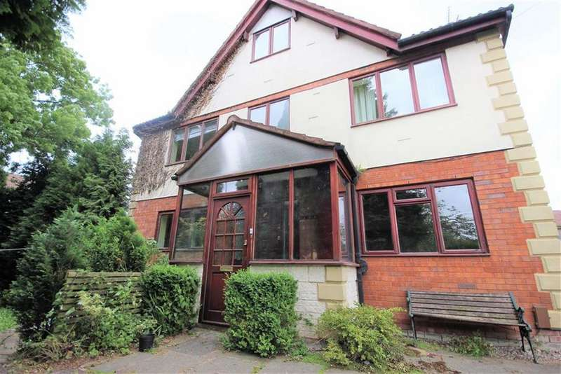 6 Bedrooms Detached House for sale in Boothby Street, Stockport, Cheshire