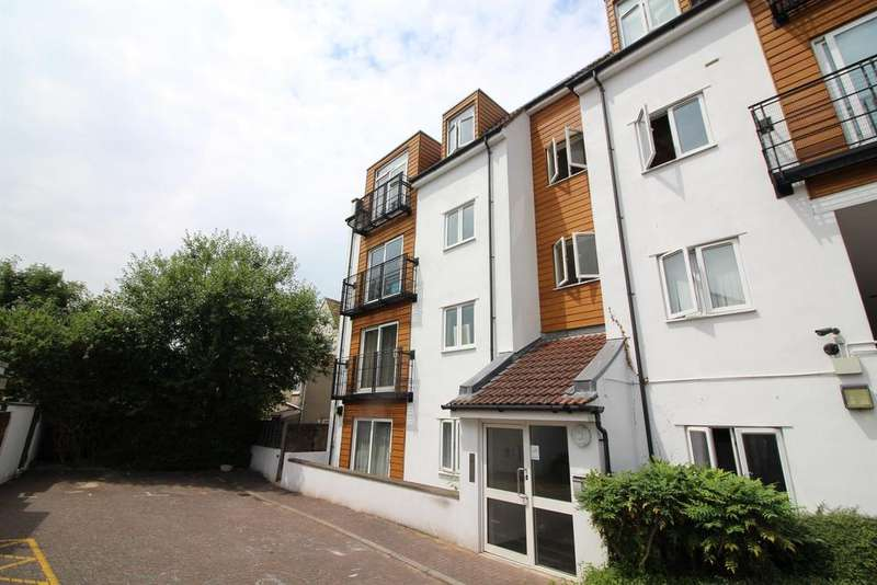 1 Bedroom Ground Flat for sale in Fishponds Road, Fishponds, Bristol, BS16 3DW