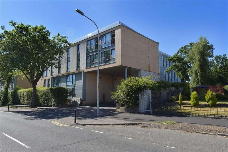 2 Bedrooms Flat for sale in Brabloch Park, Paisley