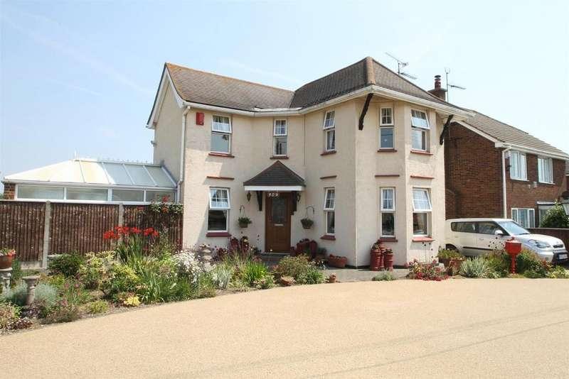 2 Bedrooms Detached House for sale in Lower Rainham Road, Gillingham
