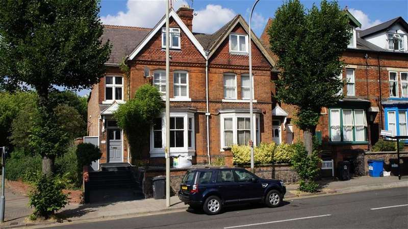 4 Bedrooms Semi Detached House for sale in Hinckley Road, Leicester