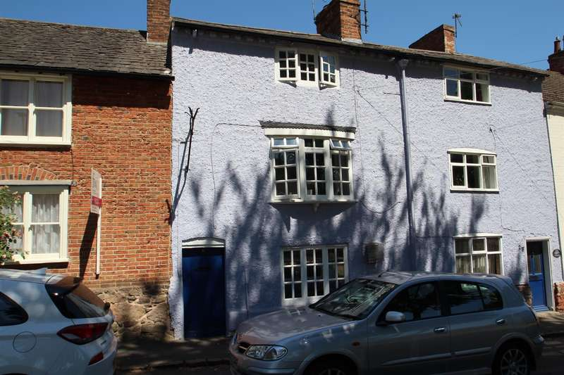 1 Bedroom Property for sale in The Green, Mountsorrel, Loughborough