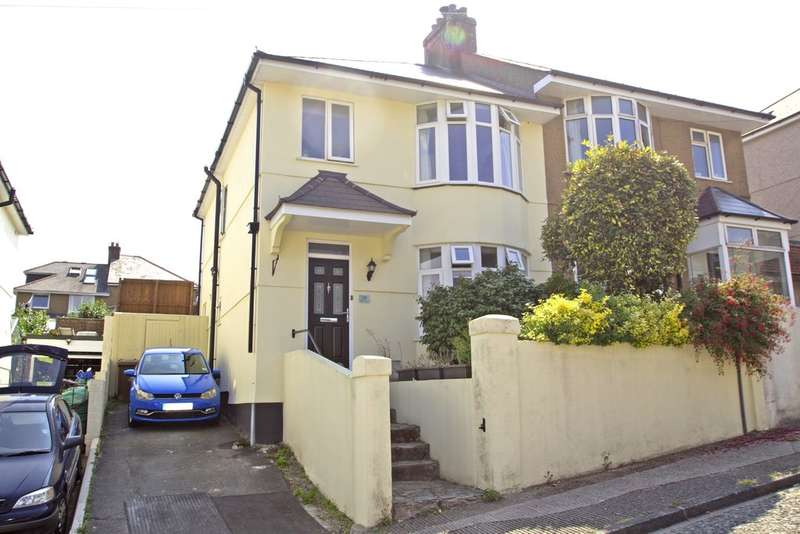 3 Bedrooms House for sale in Higher Compton, Plymouth