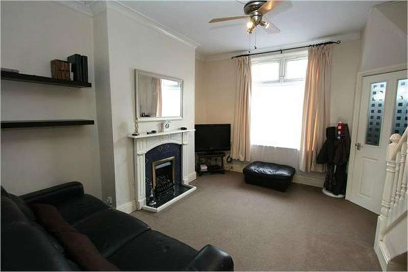 2 Bedrooms Terraced House for sale in Raphael Street, Halliwell, BOLTON, Lancashire