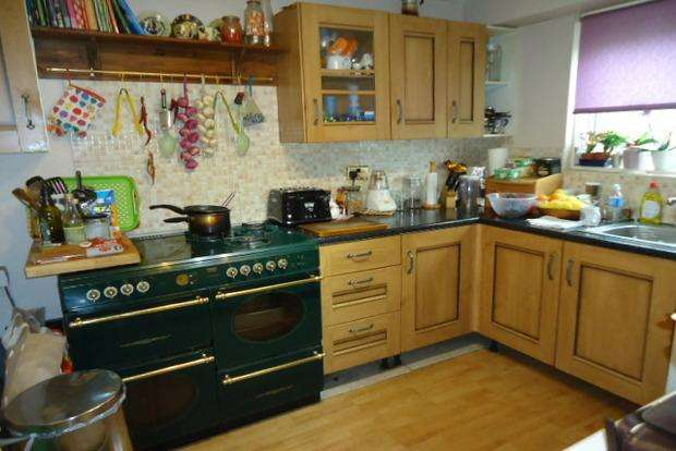 3 Bedrooms Maisonette Flat for sale in Vancouver Road, Leicester, LE1