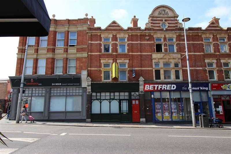 Property for sale in High Street, Acton,, London