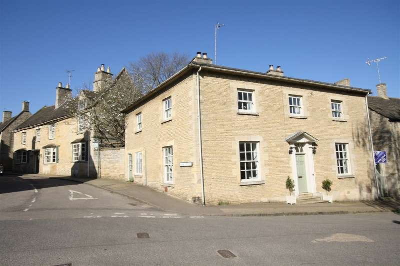 4 Bedrooms Property for sale in Bridge Street, Kings Cliffe, Peterborough