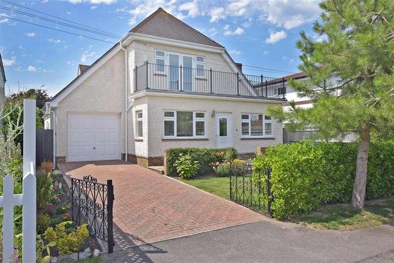 5 Bedrooms Detached House for sale in West Drive, , Elmer, Bognor Regis, West Sussex