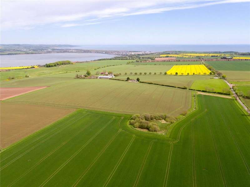 3 Bedrooms Farm Commercial for sale in Lot 1 - West Mains Of Rossie, Montrose, Angus, DD10