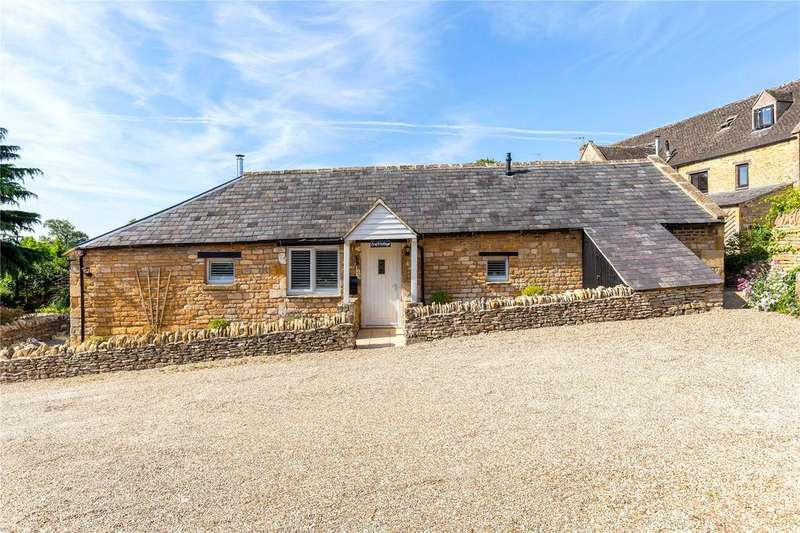 1 Bedroom Unique Property for sale in High Street, Longborough, Moreton-in-Marsh, Gloucestershire, GL56