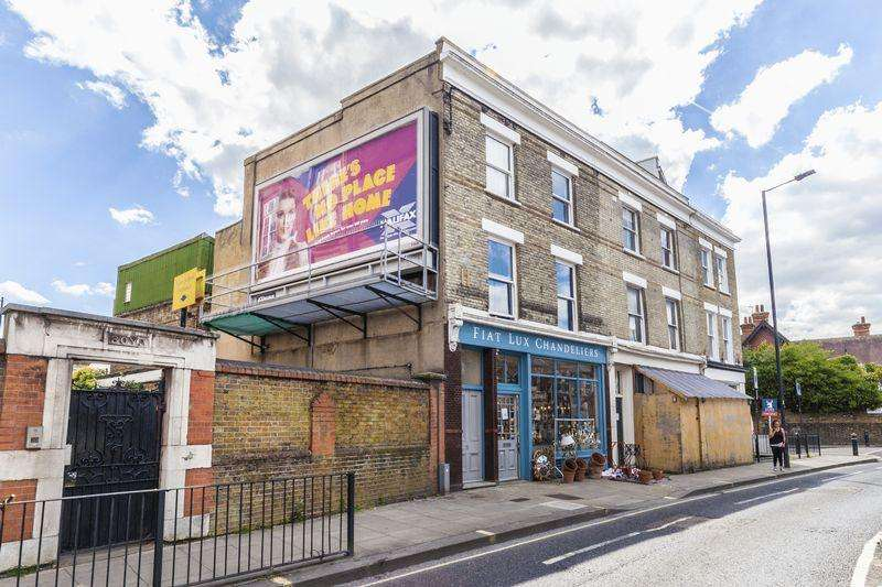 6 Bedrooms Terraced House for sale in Lillie Road, London